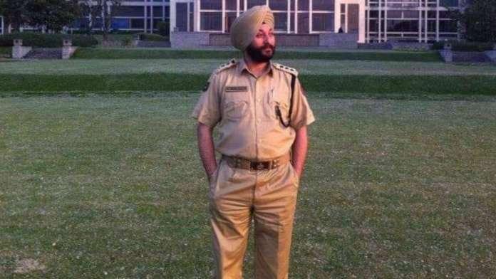 Davinder Singh was granted bail by a Delhi Court