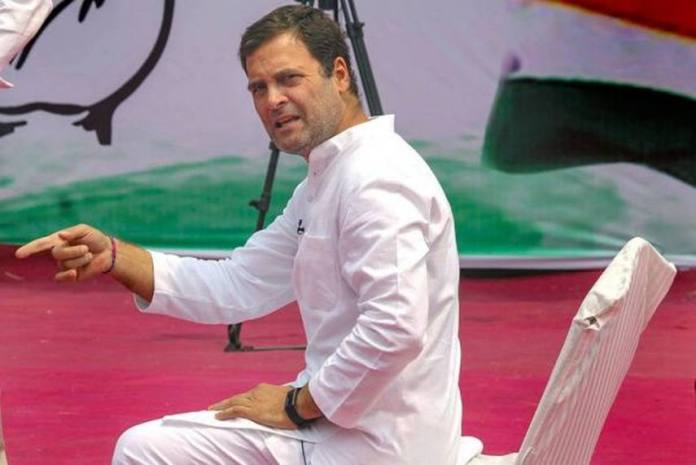 Rajiv Gandhi Foundation: Rahul Gandhi must explain why RGF's dud programs perform so disproportionately to the funds they receive