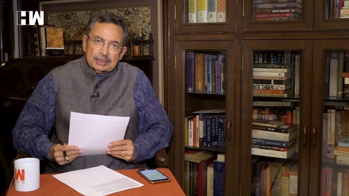 FIR registered in Delhi against journalist Vinod Dua for spreading fake news and creating public nuisance: Read the details