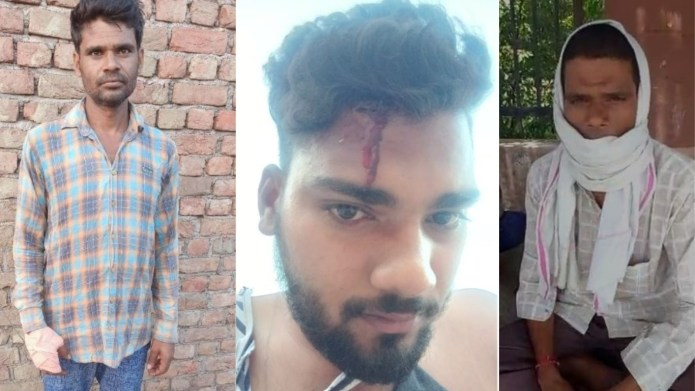 Atrocities of Muslims against Hindus, especially Dalits continues unabated in Haryana's Mewat