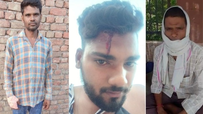 Mewat: Muslims who were witness to brutal assault on a Dalit boy attacked, threatened by their own community members
