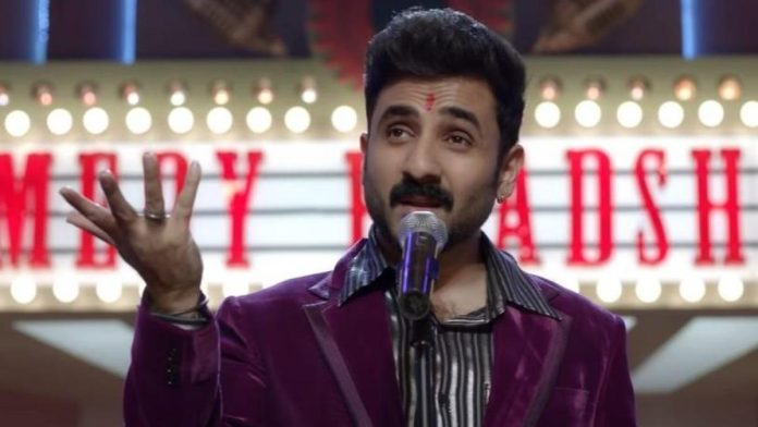 Vir Das offered money to mock Islam and prophet