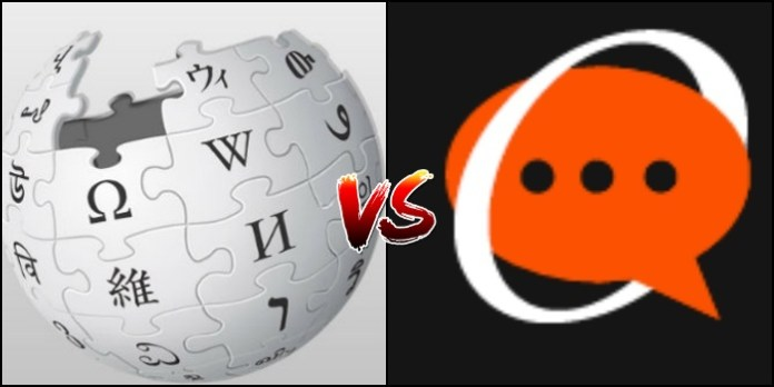 Wikipedia vs OpIndia: Crusade against OpIndia by Wiki and the left ...