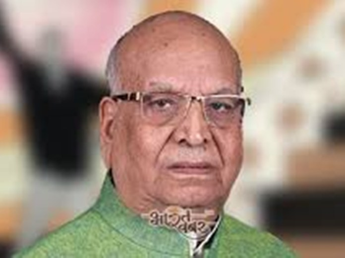 Lalji Tandon remains in critical condition at the Medanta Hospital in Lucknow