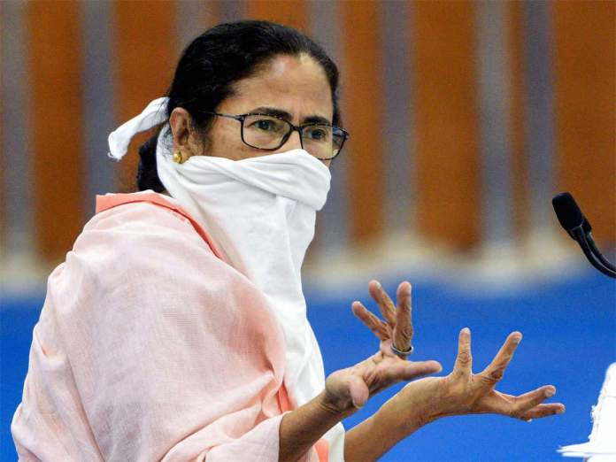 After PM Modi announces free ration to poor people till November 2020, West Bengal CM Mamata Banerjee declares free ration for the destitute till June 2021