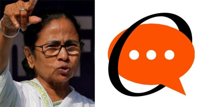 Mamata Banerjee govt in West Bengal registered an FIR against OpIndia Nupur Sharma