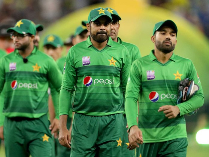10 Pakistani Cricketers Found To Be Coronavirus Positive England Tour Under Jeopardy