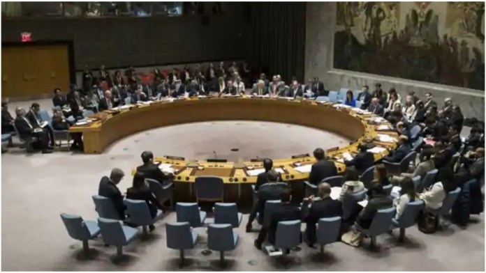 India was elected as a non-permanent member of the UN Security Council