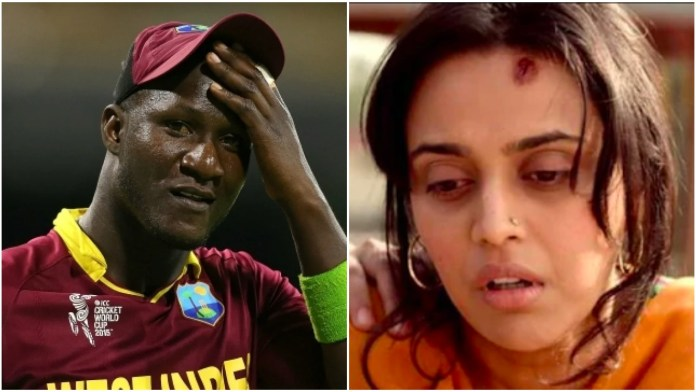 Daren Sammy clarified to Swara Bhaskar over the nickname issue, says he is looking to create awareness