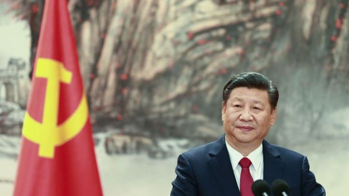 China's three warfares doctrine to create chaos, confusion and unrest in enemy countries