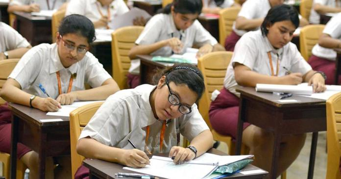 parents of students want CBSE and ICSE Board Exams scrapped