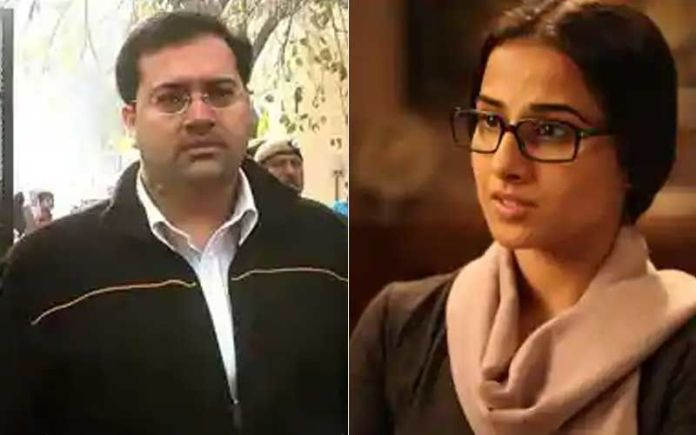 Vidya Balan, who had played the role of Jessica's sister Sabrina Lal in the movie 'No One Killed Jessica' has stated that no amount of prison time can be enough for people like Sharma