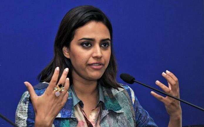 Swara Bhaskar's adult web series recieves record low ratings