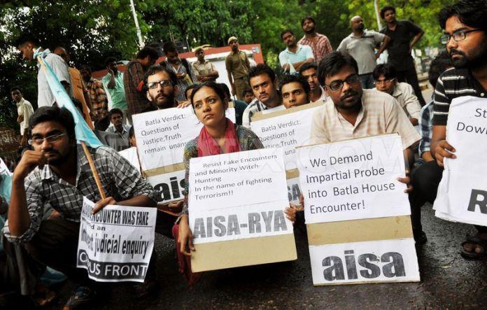 Batla House Encounter terrorists were from Azamgarh