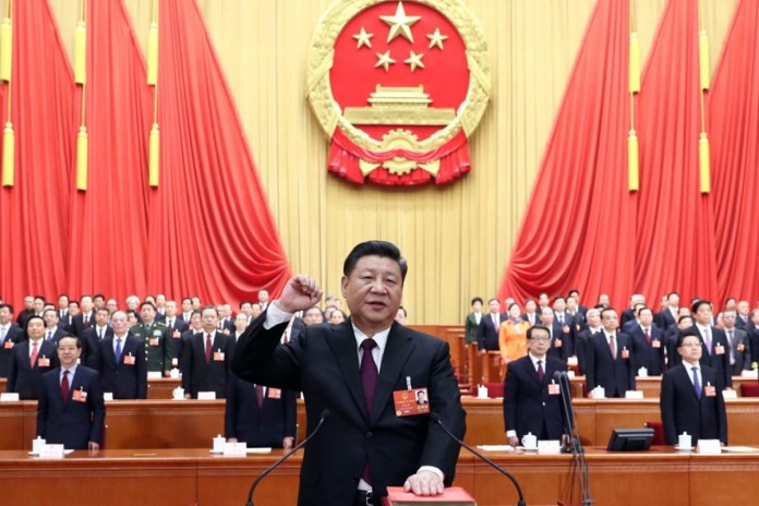 The Century of Humiliation shapes China's view about the world