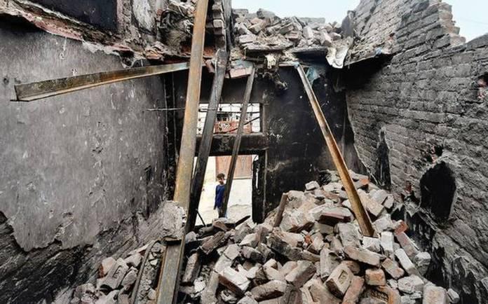 Eyewitness in Dilbar Singh Negi murder claims mob was chanting slogans against Hindus