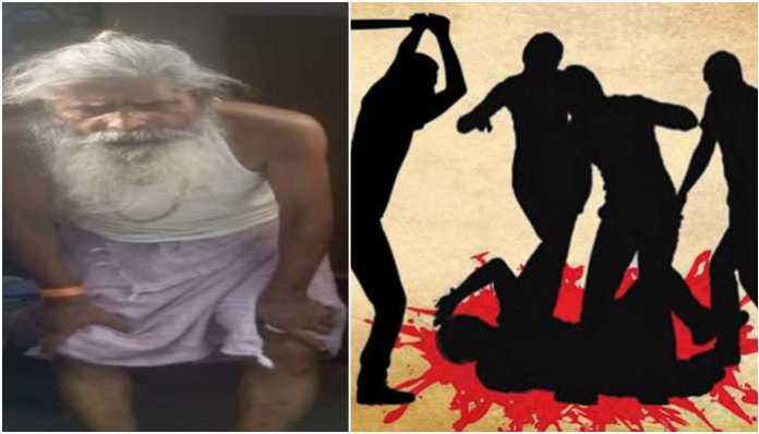 kanti Prasad was brutally assaulted by accused Anas Qureshi, he died some time later