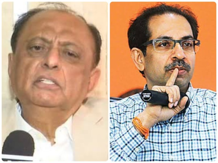 NCP's Majeed Memon advises Uddhav Thackeray to desist from attending the groundbreaking ceremony of Ram Temple in Ayodhya