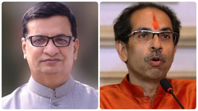 Balasaheb Thorat claims Shiv Sena took the first step towards forming an alliance in Maharashtra