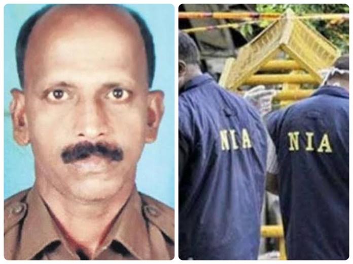 SSI A Wilson was murdered by Islamist terrorists in Kanyakumari in January 2020