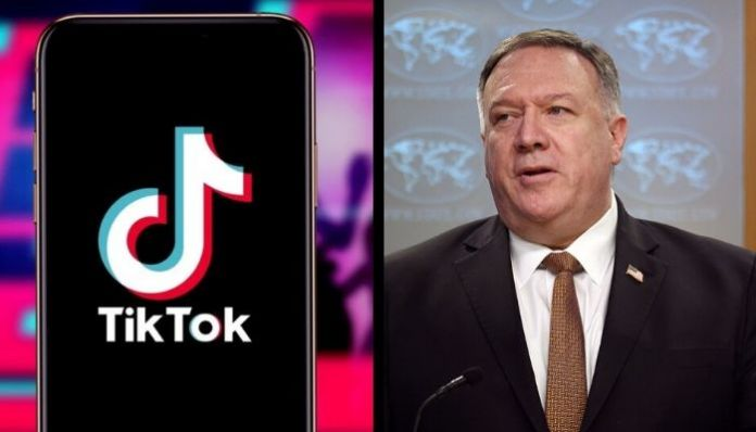 United States considering banning TikTok, says Mike Pompeo : Report