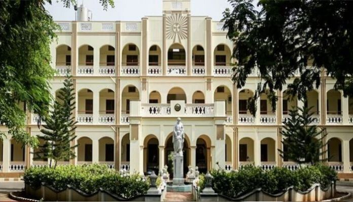 AICF demands justice for victim in Loyola College sexual harassment case