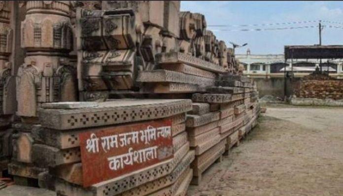 Ram Temple: PM Modi to visit Ayodhya for Bhumi Pujan