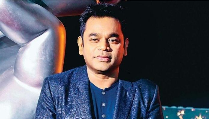 Composer AR Rahman calls out lobby for rumour mongering against him
