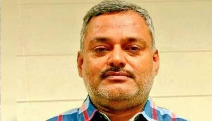 Criminal Vikas Dubey tortured his principal to death: Report