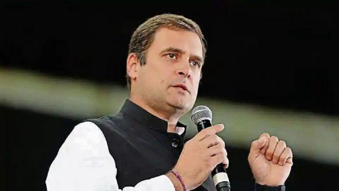 Rahul Gandhi glorified anti-Hindu Periyar