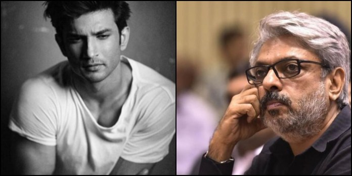 Director Sanjay Leela Bhansali to be interrogated by Mumbai Police in connection with the death of Sushant Singh Rajput: Here are the details