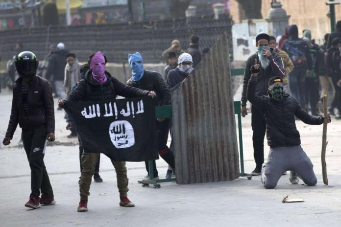Significant Numbers of ISIS terrorists in Kerala and Karnataka, warns UN report