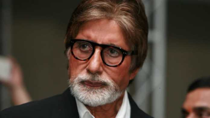 Amitabh Bachchan calls the news of his recovery from coronavirus fake