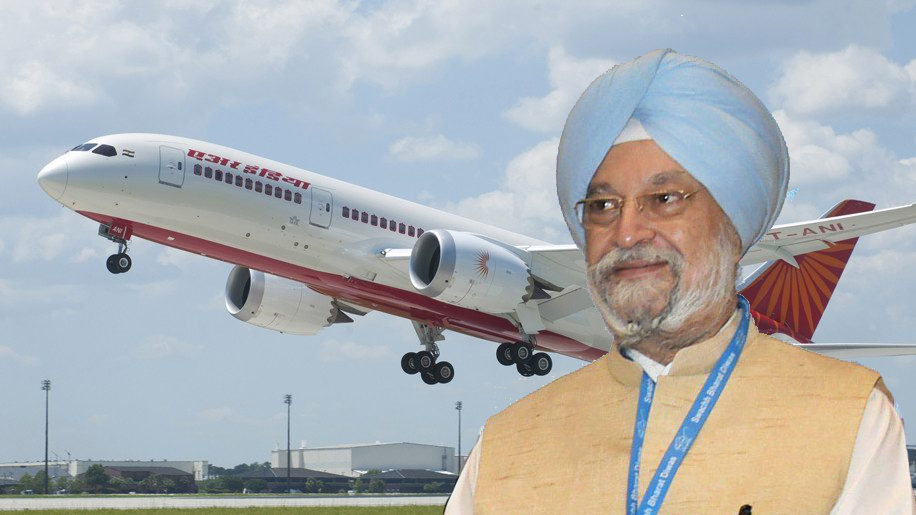 India to begin International flights to select countries via Air Bubbles