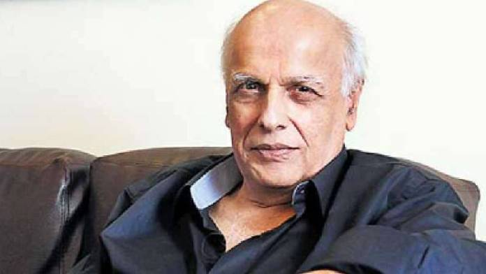 Mahesh Bhatt summoned in investigation into Sushant Singh Rajput's death