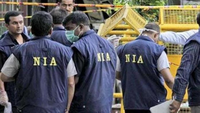 NIA arrests 2 ISIS terrorists from Pune who were planning to carry out terror attacks in India