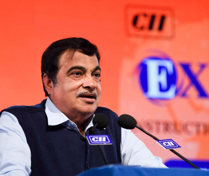 Nitin Gadkari says no Chinese company will be allowed to participate in bidding for highway projects