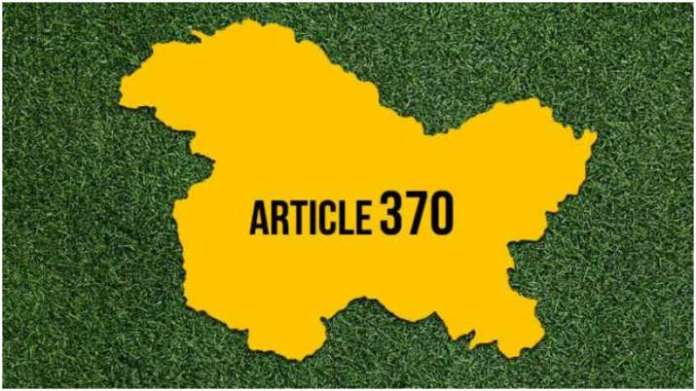 Pakistan to organise a series of propaganda event and visits to denounce the abrogation of Article 370