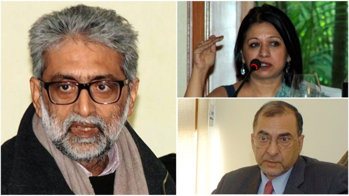 Gautam Navlakha links with ISI being probed