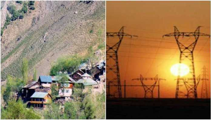 Remote villages in Shopian, J and K get electricity for the first time