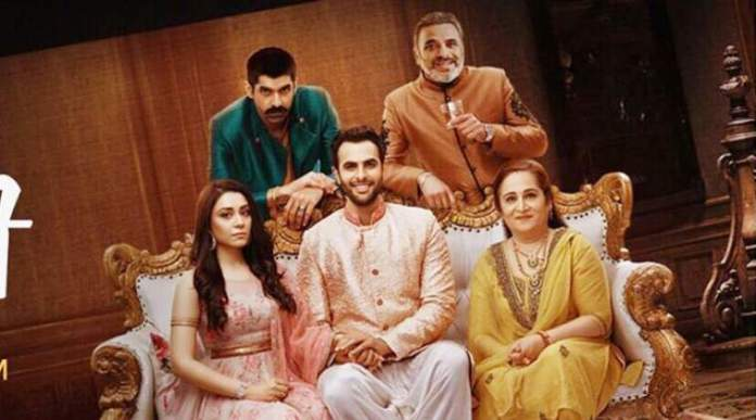 Sony Liv promoted Undekhi through telemarketers