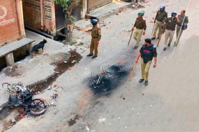 Amidst chants of Allah hu Akbar and 'Jai Bheem Jai Meem', Vinoy Kashyap was murdered: The Dalit killing fields of North East Delhi