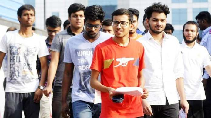 Congress IT cell indulges in fear-mongering to force the government to defer JEE NEET examinations