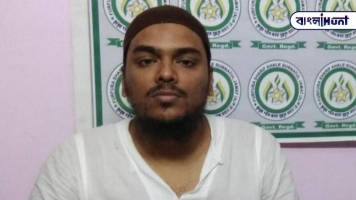 radical Muslim cleric Abbas Siddiqui thrashed by TMC workers