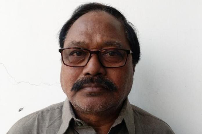 One Mabud Ali named in the 'suicide note' of Debendranath Roy, arrested