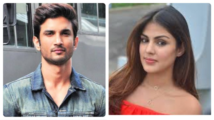 Bihar Police files an affidavit in Supreme Court, alleging Rhea Chakraborty of administering an overdose of medicines to Sushant Singh Rajput
