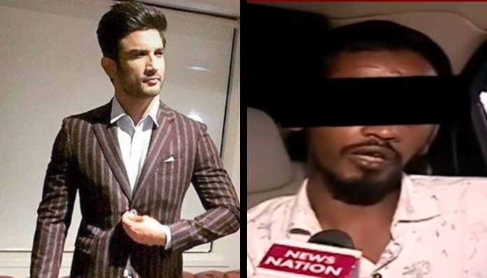 Sushant Singh Rajput was murdered, claims Cooper hospital worker