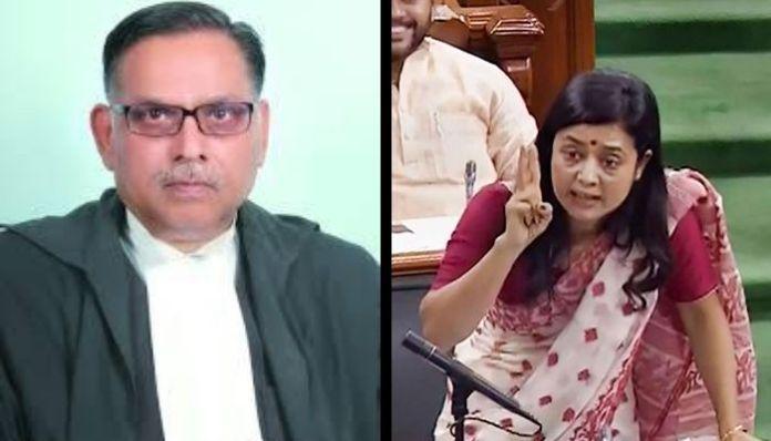 SC dismisses plea of Mahua Moitra, rebukes her for filing same plea again