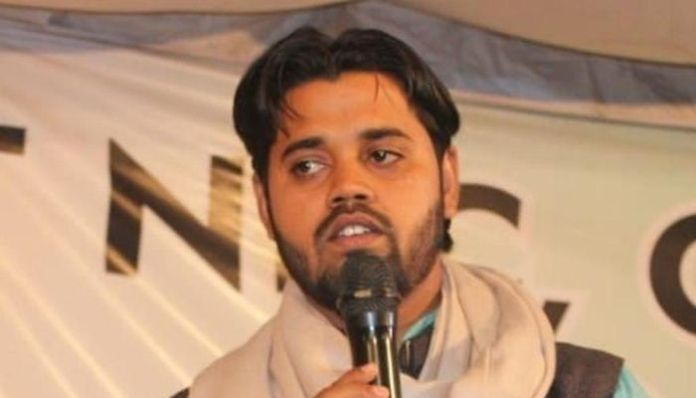 Jamia 'student' Asif Iqbal wanted to turn India 'Islamic'. Read details