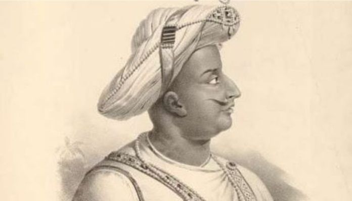 Karnataka govt puts deletion of chapter on Tipu Sultan on hold